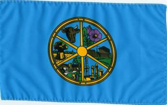 [old Strathcona County flag]