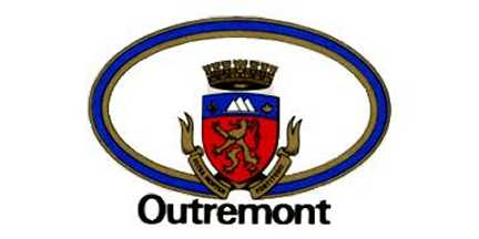 [Outremont flag]