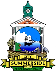 Summerside coat of arms