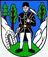 [Bruntál city Coat of Arms]