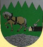 [Holčovice coat of arms]