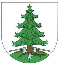 [Tri Sekery coat of arms]
