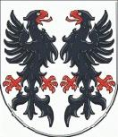[Chrast city Coat of Arms]