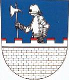 [Březno Coat of Arms]