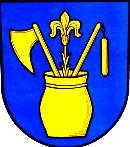 [Horní Tošanovice coat of arms]
