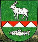 [Pstruží coat of arms]
