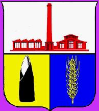 [Pečky Coat of Arms]
