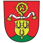 [Depoltovice coat of arms]