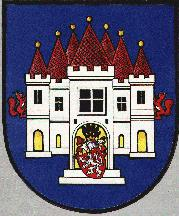 [Ostrov Coat of Arms]