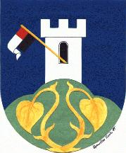 [Kamýk Coat of Arms]