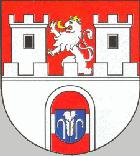 [Bezno coat of arms]