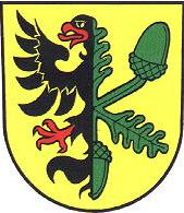 [Šilheřovice Coat of Arms]