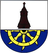 [Hrabová Coat of Arms]