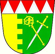[Dřevčice coat of arms]