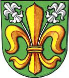 [Strančice coat of arms]
