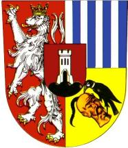 [Protivín Coat of Arms]