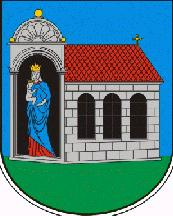 [Nepomuk Coat of Arms]