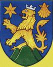 [Domaželice Coat of Arms]