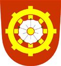 [Oprostovice coat of arms]
