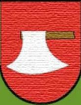 [Všetaty coat of arms]