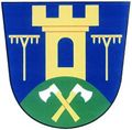 [Hoštejn coat of arms]
