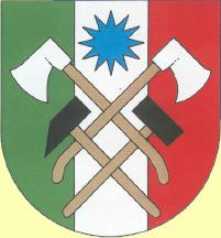 [Telnice coat of arms]