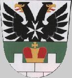 [Orlovice coat of arms]