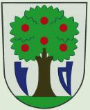 [Luhačovice city coat of arms]