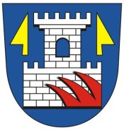 [Sehradice coat of arms]