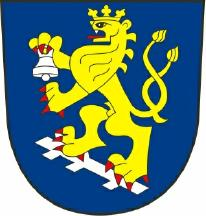 [Vítonice coat of arms]
