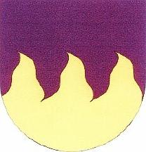 [Rozna coat of arms]
