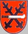 [Vojnuv Mestec Coat of Arms]