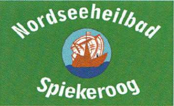 [Spiekeroog green flag]