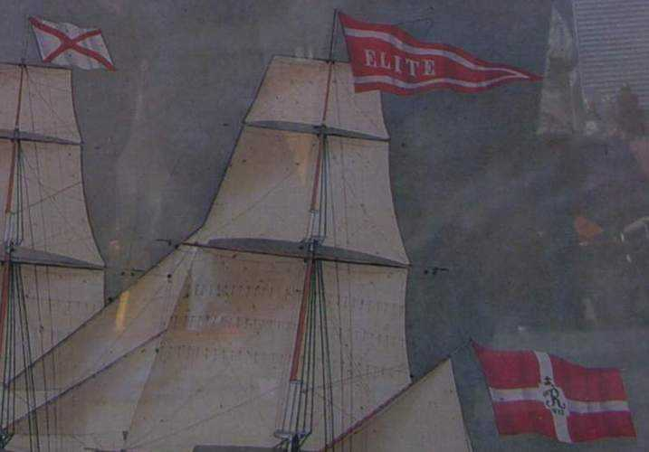 [Flag of Norway, 1814]