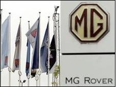 [MG Rover Group]