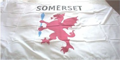[Flag of Somerset]