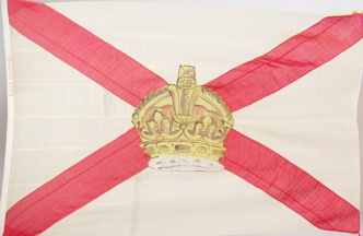 Imperial Direct Line Ltd house flag