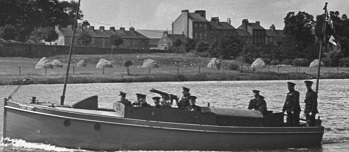 [WW2 Royal Ulster Yacht Club]