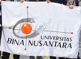 [Universitas Bina Nusantara, Indonesia]