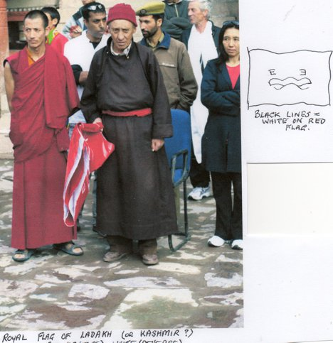 [Ladakhi nationalist movement]