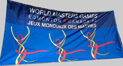 [World Masters Games - Edmonton 2005]