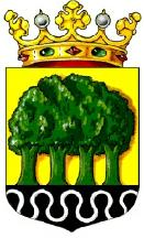 [De Wolden Coat of Arms]