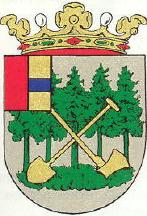 [Roden Coat of Arms]