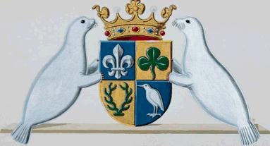 [Zeewolde Coat of Arms]