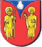 [Sint Jacobiparochi Coat of Arms]