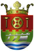 [Hoogezand-Sappemeer Coat of Arms]