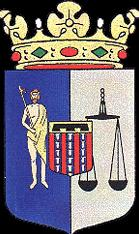 [Meerlo-Wanssum Coat of Arms]