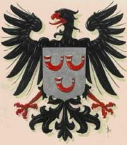 Cranendonck Coat of Arms