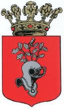 Helmond Coat of Arms