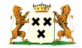 Hendrik Ido Ambacht Coat of Arms